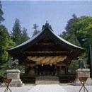 秋宮(諏訪大社 下社)