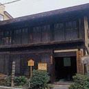 下諏訪町立歴史民族資料館